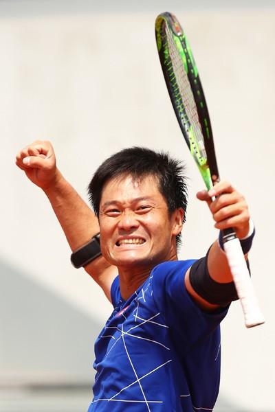 国枝慎吾、「履歴書」の更新なるか。ウインブルドン初制覇へ秘策あり