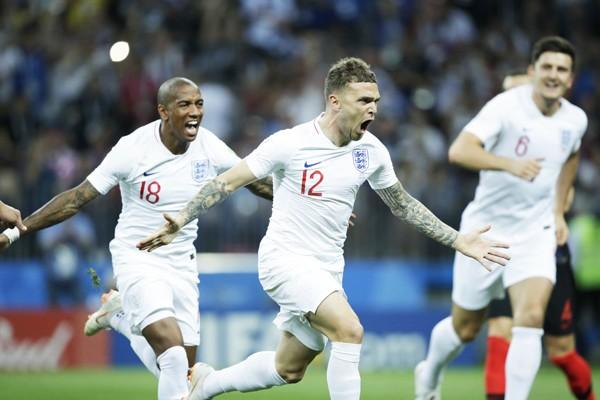大味なサッカーで逆転負けも、イングランドの未来はすごく明るい