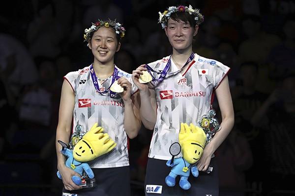 日本バドミントン界の競争が激化。もはやタカマツペアだけではない