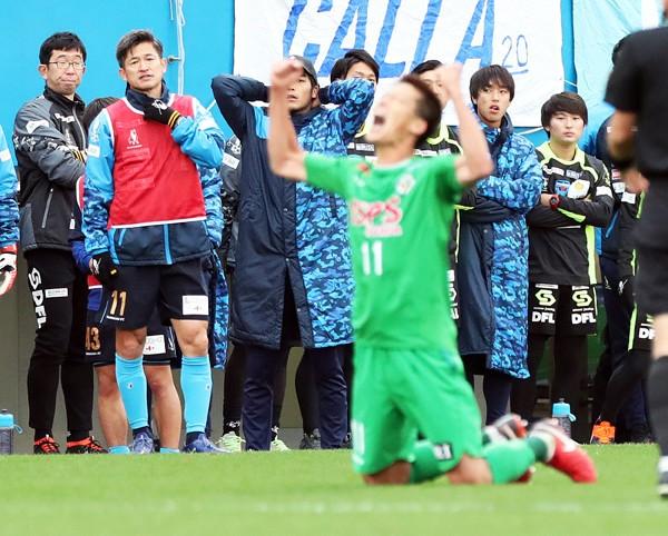 横浜FCのアディショナルタイムの悪夢から学ぶ「サッカーの本質」