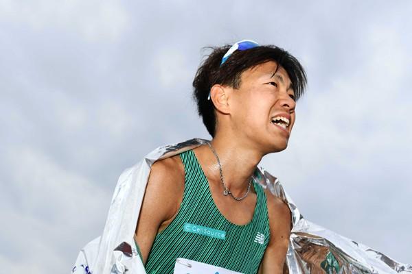 またも神野大地を襲った腹痛の悲劇。来年3月の東京マラソンは正念場だ