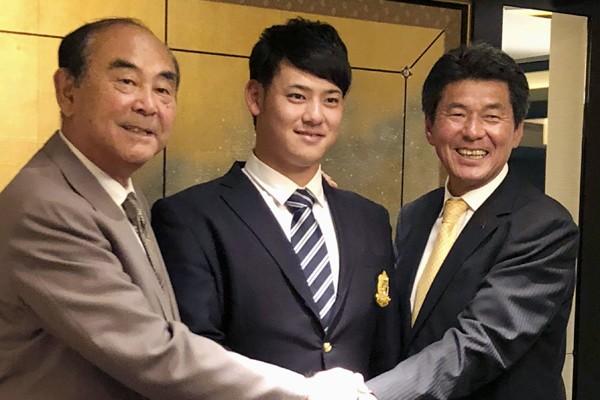DeNA宮崎敏郎の後継者となるか。伊藤裕季也の打撃は卓越している