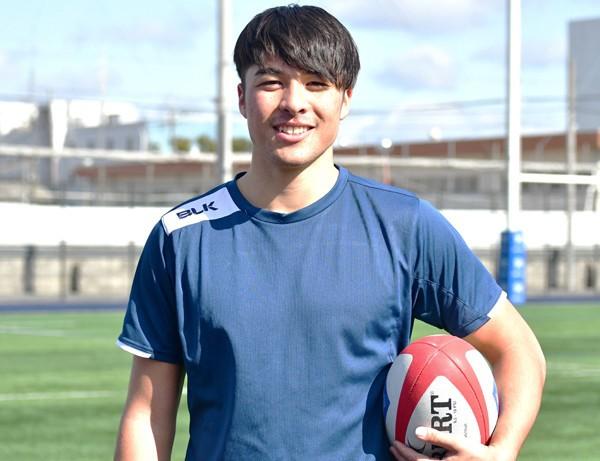 大学に進学せずニュージーランドへ。高校日本代表、メイン平の挑戦