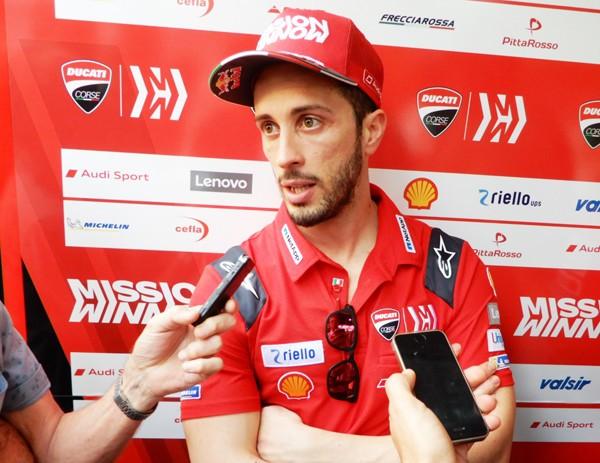 MotoGP今季初テスト。ドゥカティ上位独占もライバルへの警戒怠らず