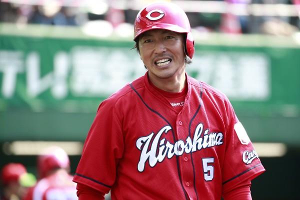 オーラ復活。長野久義の第2のプロ野球人生に恩師が太鼓判