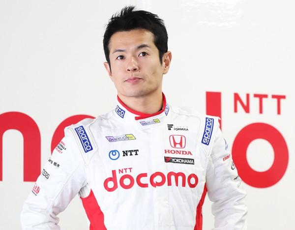 山本尚貴は「F1に乗りたい。でも……」。国内二冠王者の本音と現実