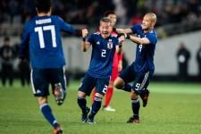 ハリルは北朝鮮の監督に向いている。日本と相性の悪いサッカー観が露呈