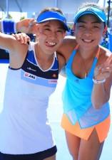 「テニスをもっとメジャーに!」美女プレーヤー加藤未唯が熱く叫ぶ