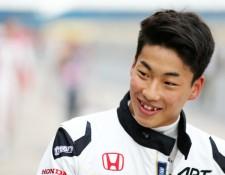 日本人F1ドライバー候補は2人。鈴鹿でトロロッソをドライブなるか