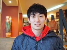 ドイツバレー界で大暴れの柳田将洋。「これが全日本でも生きてくる」