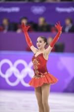 ザギトワは「10代半ばの五輪金メダリストは消える」歴史を覆せるか