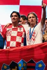 モドリッチが述懐。クロアチア快進撃のきっかけとなった「監督の言葉」