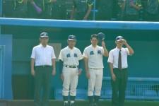武井壮の恩師が高校野球に復帰。12年の沈黙から3か月で古豪復活へ