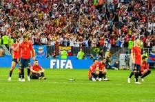 J指導者がスペインのW杯敗退で痛感した「監督に大金をかける必要性」