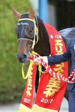 マカヒキもマサカと驚く可能性。札幌記念は4歳の牡牝2頭に勝算あり