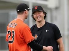 愚直に挑戦し続けた大家友和。自身の壮絶野球人生を選手育成に活かす