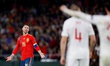 無敗がストップした新生スペイン代表。常に抱える「危うさ」の正体