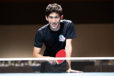 吉村真晴が語る「Tリーグ開幕で変わる日本卓球界の未来」