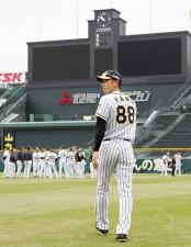 赤星憲広が阪神の弱点を指摘。「投打を強化しても勝つことは難しい」