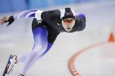 スピードスケートW杯初参戦で好成績。新濱立也「エースになりたい」
