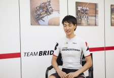 人生は自転車とともにある。近谷涼は東京五輪のメダルへの一本道を進む