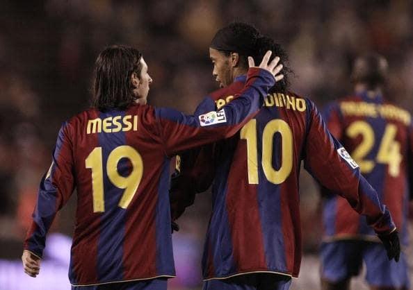 "MSNが1番じゃない!? ファンが思う""バルセロナ史上最高""の3トップは"