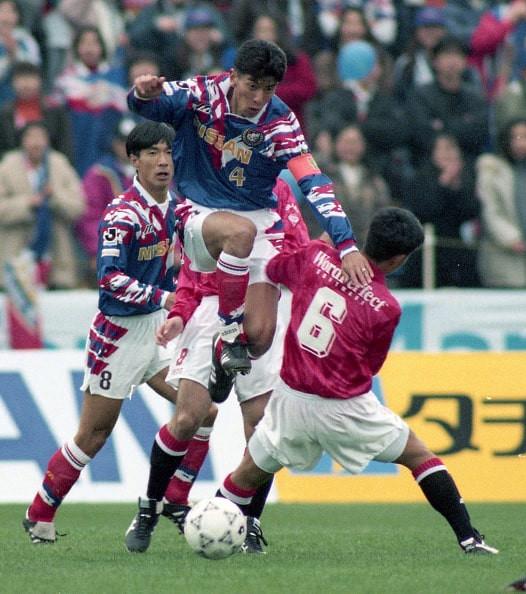 1993 戦 j 開幕 リーグ