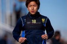 "[移籍]鹿島、""元特別指定選手""の左SB小池裕太を獲得"