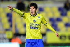 シント・トロイデン、札幌と業務提携 Jリーグで4つ目のパートナークラブに