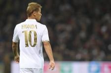本田圭佑は日本で最も成功した選手の1人 セリエA復帰案にオランダも注目だ