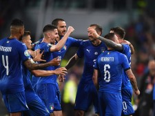 「EURO優勝候補の最右翼かも」 ベルギー代表監督の挙げた国が少し意外