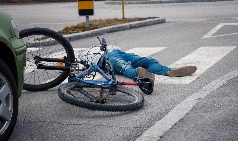 屋 自転車 当たり