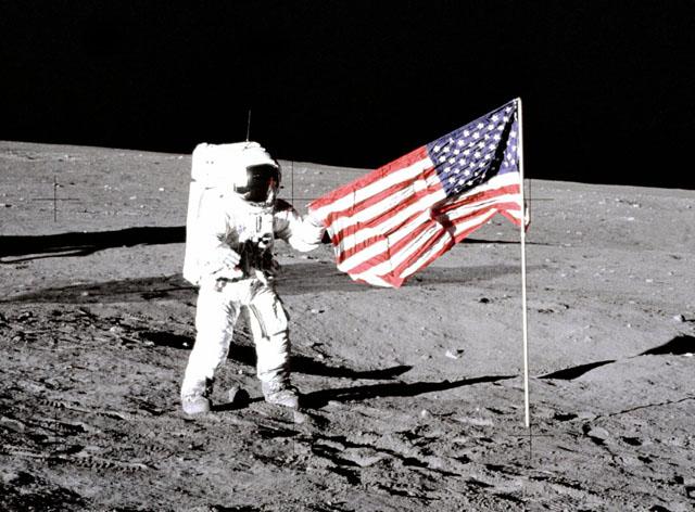 NASA設立から60年(アストロアー...