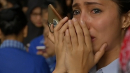 インドネシア証取ビルの床が崩落、見学者ら77人以上が負傷(字幕・15日)